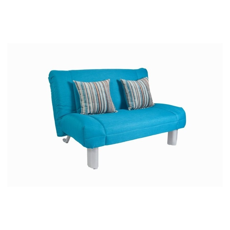 Leila Compact  Stylish Sofa Bed  sofabedbarn.co.uk