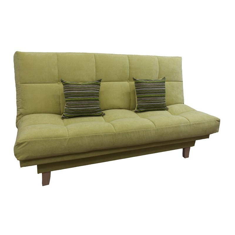 london clic clac contemporary style handmade sofabed