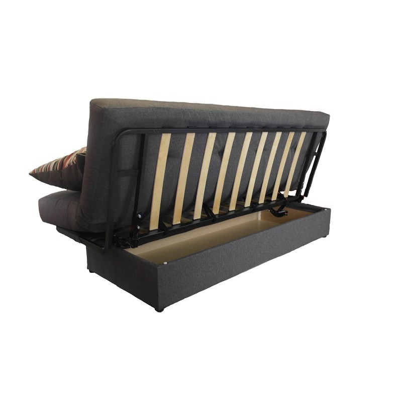 Click Clack Sofa Beds | Luxury Mattress - But Direct Sofabed Barn