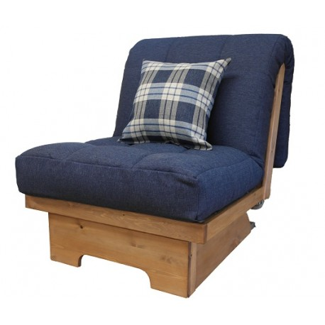Devonshire Chair bed
