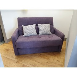 Hebden 2 Seat Sofa bed