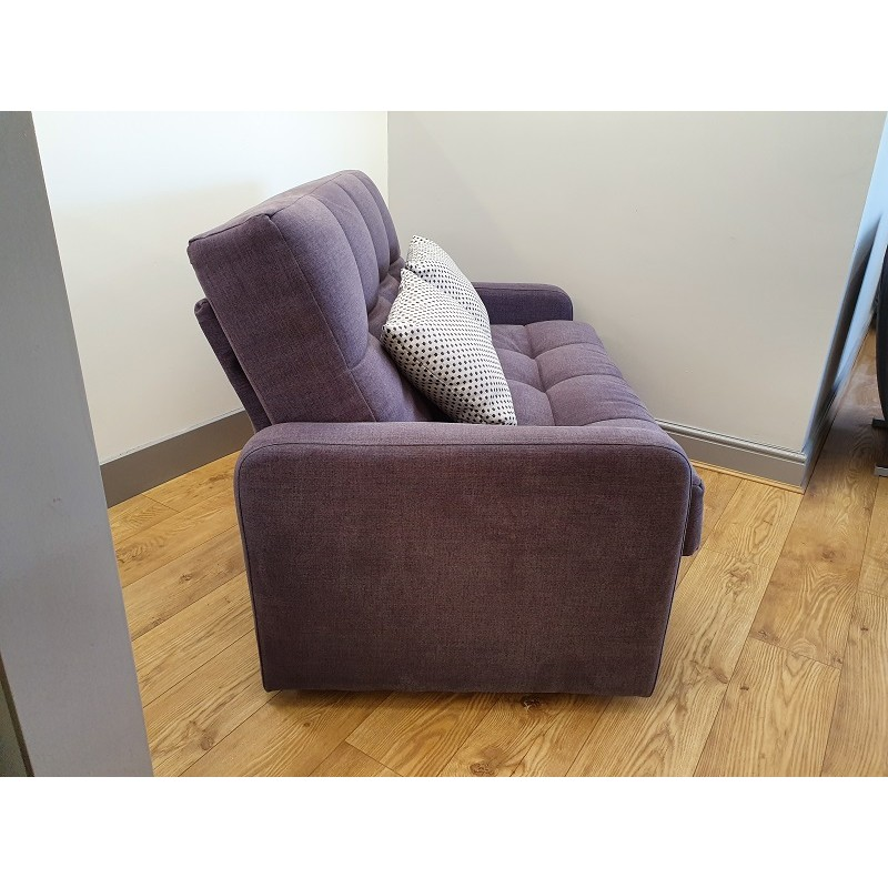 Hebden 2 Seat Sofa bed - Sofabed Barn