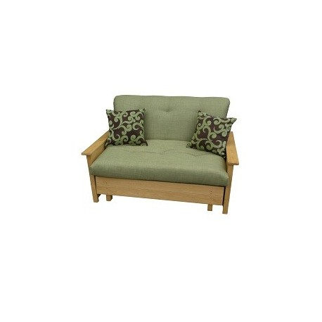 Chester Double Futon Small Sofa Beds Factory Direct