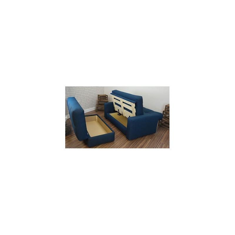 Dalton Sofa Bed With Storage Box