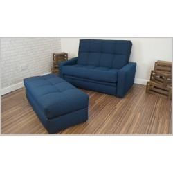 Dalton Sofa bed with Storage box