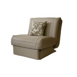 Leila Single Deluxe Chairbed